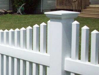 Compare Our Fences Vs Home Depot Amp Lowes Fencing Free